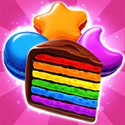 Cookie Jam иконка