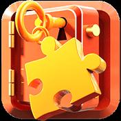100 Doors: Puzzle Box иконка