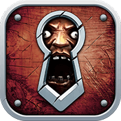 Zombie House иконка