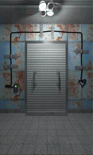 100 Doors 2013 скриншот 4