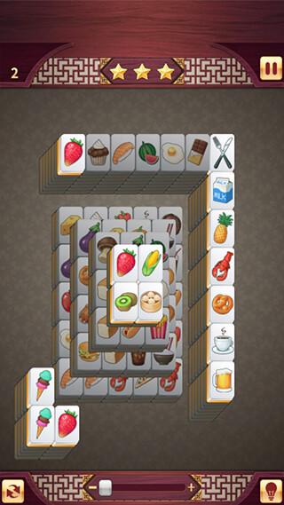 Mahjong King скриншот 4