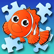 Jigsaw Puzzles Free Games Kids иконка