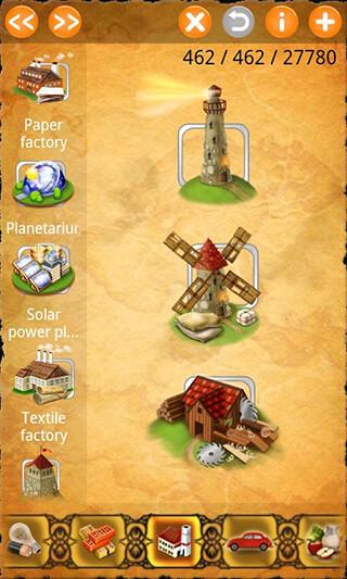 Alchemy Classic HD скриншот 1