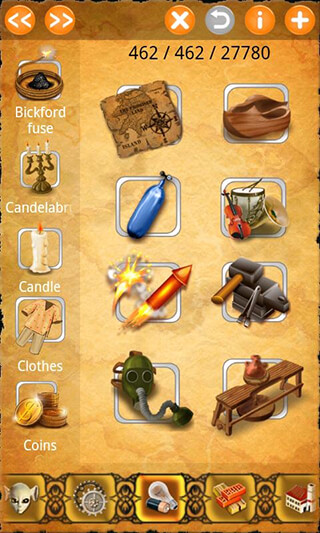 Alchemy Classic HD скриншот 2