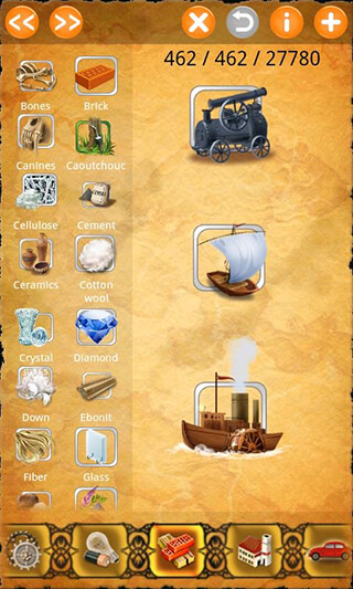 Alchemy Classic HD скриншот 3