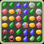 Gems Crush Mania: Match 3 иконка