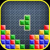 Brick Classic HD: Tetris Free иконка