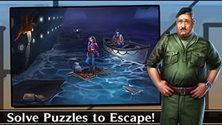 Adventure Escape: Time Library скриншот 1