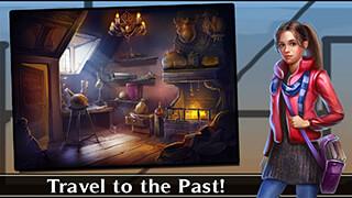 Adventure Escape: Time Library скриншот 2