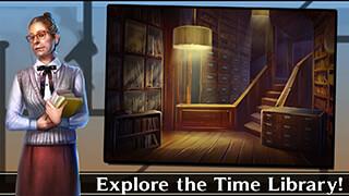 Adventure Escape: Time Library скриншот 3