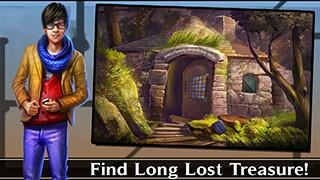 Adventure Escape: Time Library скриншот 4