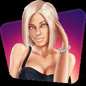 Собеседница: Твоя 3D девушка иконка
