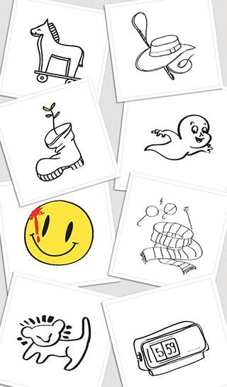 Doodle Movies скриншот 4