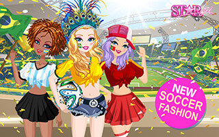 Fashion Style скриншот 1
