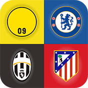 Football Clubs Logo Quiz иконка