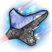Event Horizon: Space RPG иконка