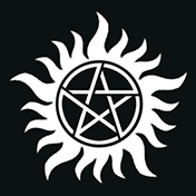 Supernatural Quiz иконка