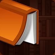 Литератор: Викторина по книгам иконка