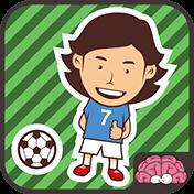 Угадай футболиста иконка