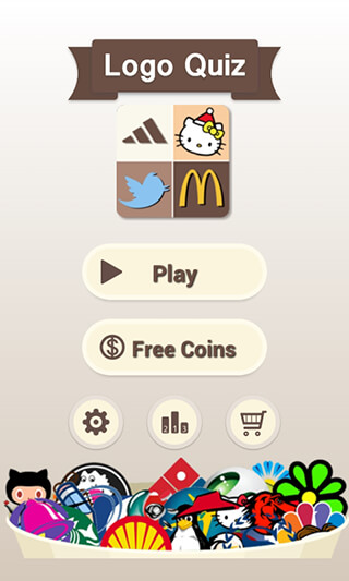 Logo Quiz Perfect скриншот 1