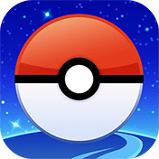 Pokemon GO иконка