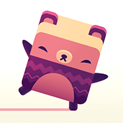 Alphabear: English Word Game иконка