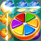 Fruit Land: Match3 Adventure иконка