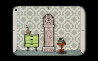 Cube Escape: Seasons скриншот 3