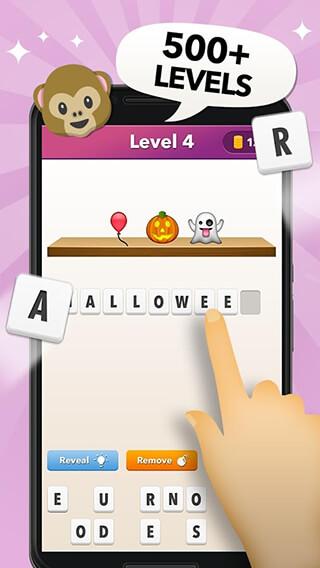Emoji Quiz скриншот 2