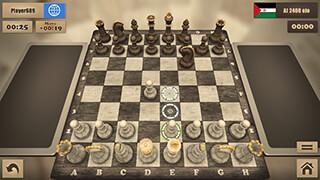 Real Chess скриншот 1