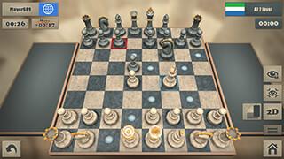 Real Chess скриншот 2