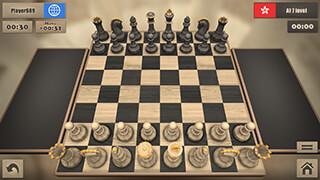 Real Chess скриншот 3