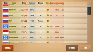 Real Chess скриншот 4
