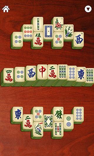 Mahjong Titan скриншот 3