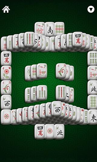 Mahjong Titan скриншот 4