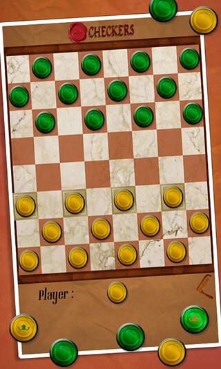 Checkers скриншот 3