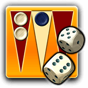 Backgammon Free иконка