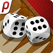 Backgammon Plus иконка