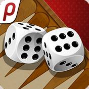 Backgammon Plus иконка