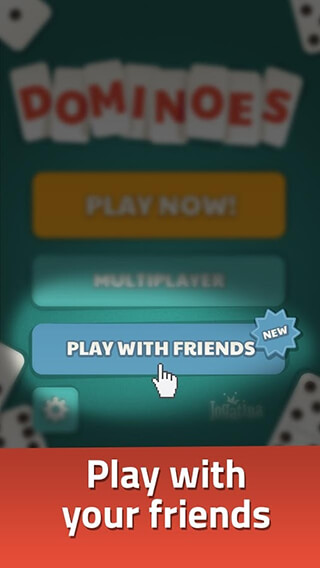 Dominoes: Play It For Free скриншот 1