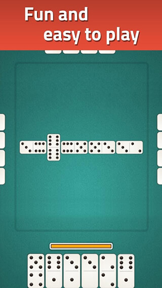 Dominoes: Play It For Free скриншот 2