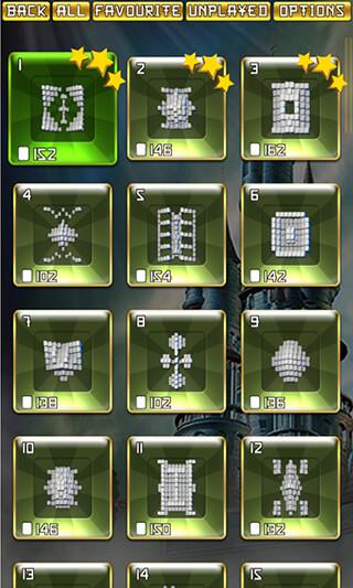 Mahjong Legend скриншот 3