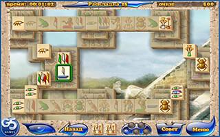Mahjong Artifacts скриншот 3