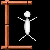 Виселица иконка