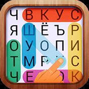 Word Search: Pics иконка
