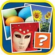 4 Pics 1 Word: Impossible Game иконка