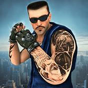 Fight Club: Fighting Games иконка