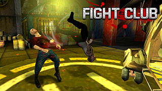 Fight Club: Fighting Games скриншот 1