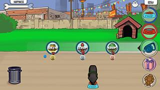 Grand Theft Auto: Ifruit скриншот 3