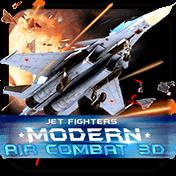 Modern Air Combat 3D иконка